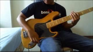 SX jazz bass -  Marcus Miller Tone