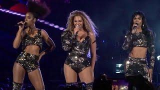 Baixar Beyonce Narrowly Misses Wardrobe Malfunction at Coachella