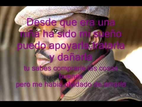 Anthony Hamilton - Charlene ( traducido en español)