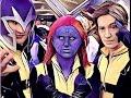 X-Men Hold on Hope