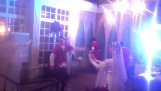 Танцуют Кавказский танец Лезгинка