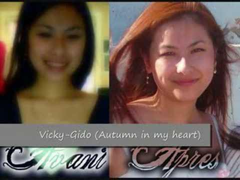 Vicky - Gido (Autumn in my heart)