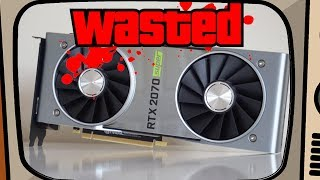 AIB Radeon 5700XT's Reviewed - The Nail in the Coffin!