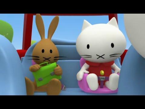 Мусти и его друзья - Сборник мультиков для малышей