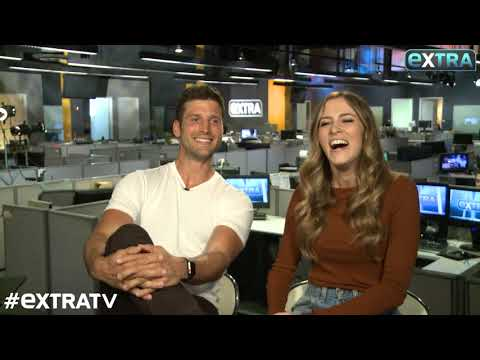 'Imposters' Star Parker Young Dishes on His Engagement and Baby News