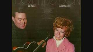 Don Gibson and Dottie West- Sweet Memories YouTube Videos