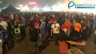 TT Festival Assen - derde avond