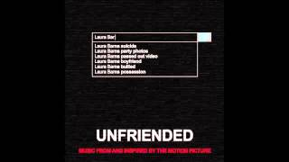 I Hurt Too - Unfriended Original Motion Picture Soundtrack