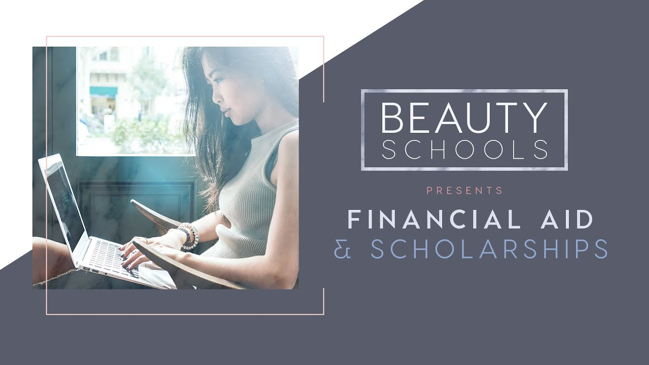 beauty school scholarships Most women want to look beautiful but natural, and if your goal is to help other people to look and feel great, perhaps you are considering a career in cosmetology.