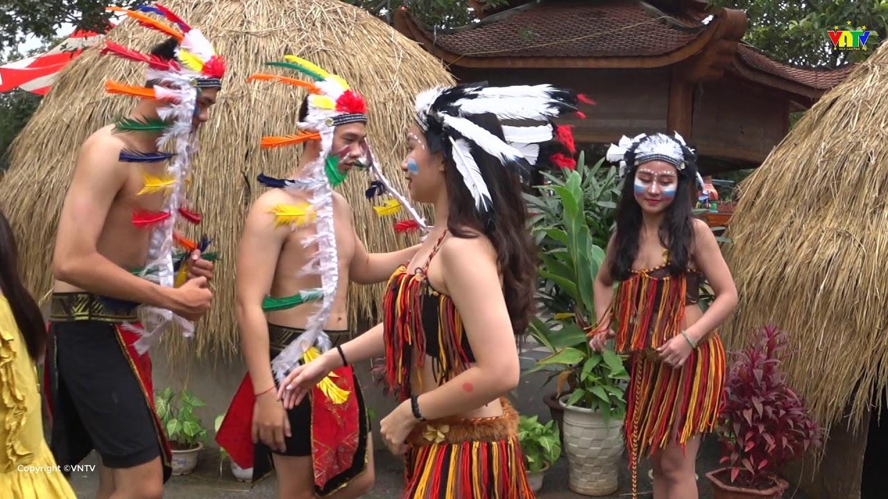 Thổ dân châu phi thổ dân amazon thổ dân brazil