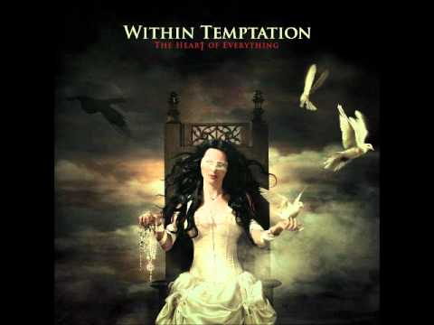 Within Temptation - The Cross (Lyrics in Description)