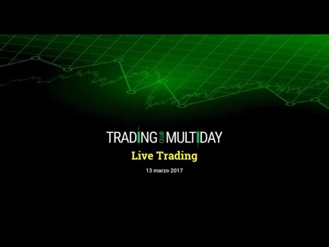 Trading Multiday - Cacao Future