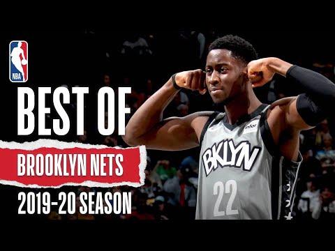 Best Of Brooklyn Nets | 2019-20 NBA Season