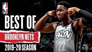 Best of Brooklyn Nets | 2019-20 NBA Season