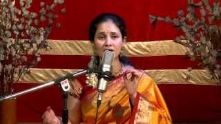 Govinda ninna namave chenda- Purandara Dasa