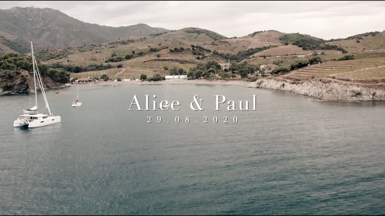 WEDDING FILM - Alice & Paul