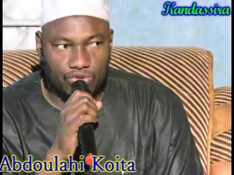 Abdoulahi Koita - Questions Reponses 2