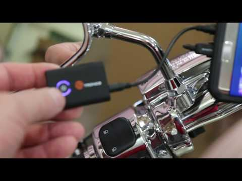 Sharing Bluetooth Audio on TWO wireless earbud headphones on a motorcycle or at home