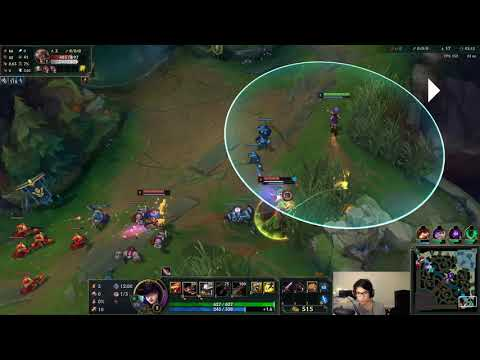 If you ACTUALLY want to get better at ADC, watch this 1 hour video