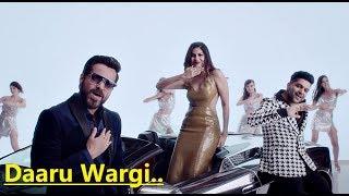Daaru Wargi: Guru Randhawa | WHY CHEAT INDIA | Emraan Hashmi | Lyrics | Latest Bollywood Songs 2019