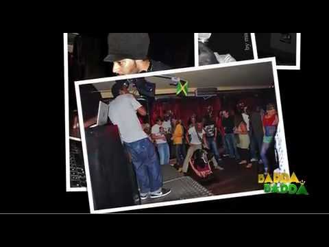 PART 1 - LIVE RECORDING --�A BADDA ft. POW POW Movement -- 16.09.2011