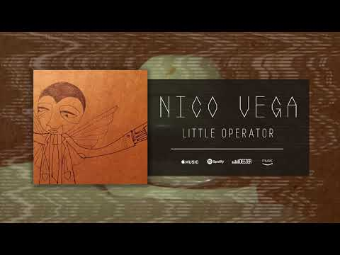 Nico Vega - Little Operator (Official Audio)