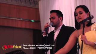 You - Basil Valdez (cover by Red Velvet Entertainment) Live at Four Season Hotel