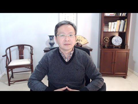 文昭:朋友圈钱荒,马云一天接5个借钱电话;中国真实失业率一算吓死人!