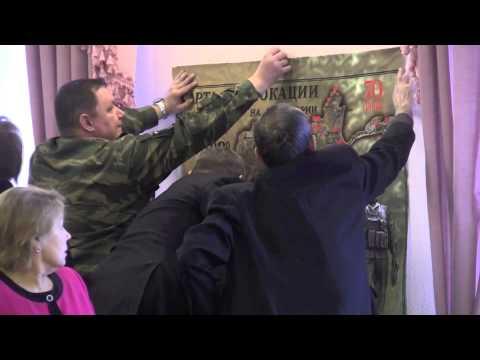 Александр Крупин депутат Тюменской областной Думы