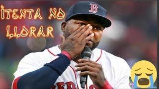 Las Despedidas Mas Tristes De La MLB