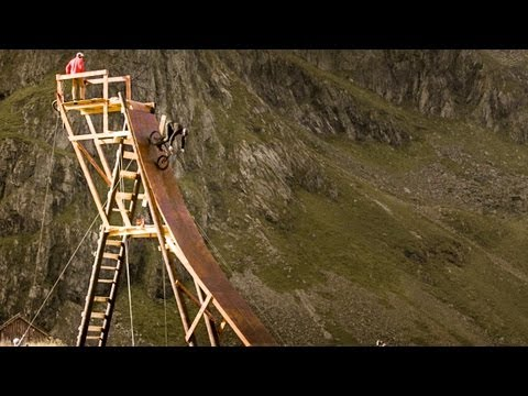 Lines Of Lofoten – Mountain Bike Video Freeride Series