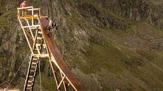 MTB | Lines Of Lofoten - Mountain Bike Freeride Series