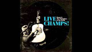 "Danny & The Champions Of The World - ""Restless Feet"" (LIVE)"
