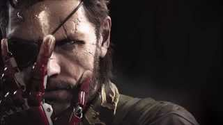 Metal Gear Solid 5 Phantom Pain Soundtrack E3 2015 Trailer Song   YouTube