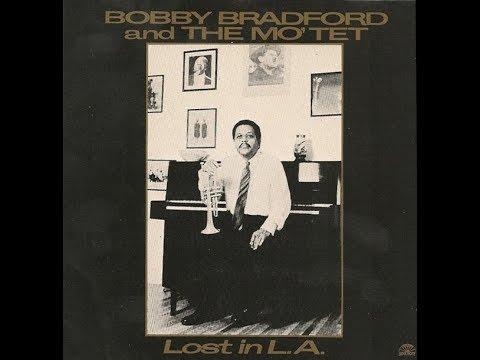 bobby bradford's mo'tet – ornate (1984)