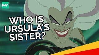 Morgana's FULL Story   The Little Mermaid: Discovering Disney
