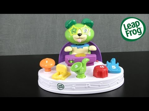 LeapFrog Scout's Count & Colors Band from LeapFrog