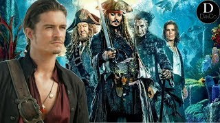Pirates of the Caribbean 5 Ending and Post Credits Scene Explained