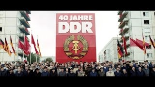 East Germany GDRDDR Anthem (Old Instrumental Version)