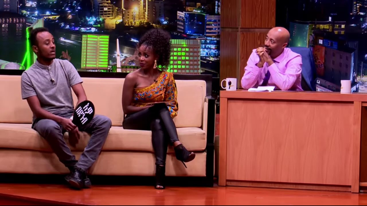 comedian zedo rap at seifu