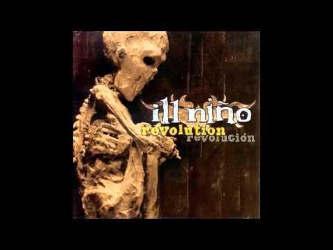 Клип Ill Niño - Fallen