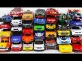 Transformers Hello Carbot Tobot Police Ambulance 34 Vehicle Car Transformation R