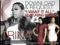 New Trina Ft Monica - I Want It All