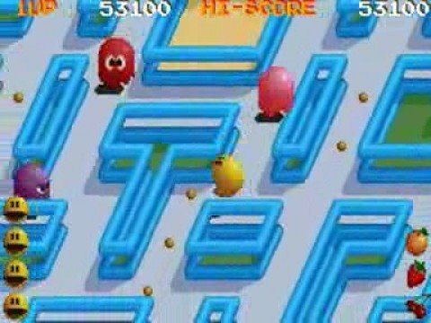 Pacman - Play Pac Man Online
