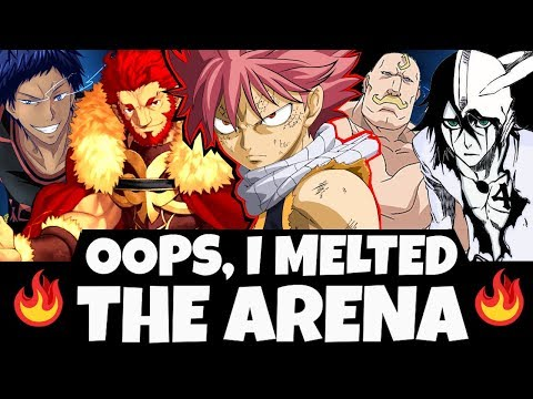 Biggest Flexes in Anime 5