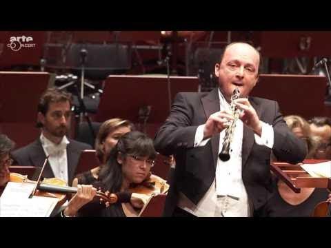 Concert François Leleux und das hr Sinfonieorchester