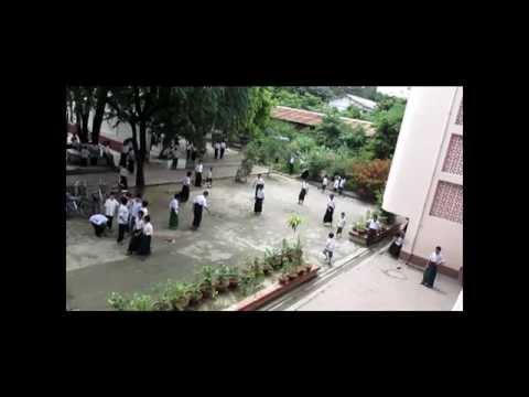 Schools in Mandalay