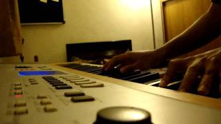 Crook -Tujhko Jo Paaya - Piano