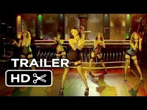 The Raid 2: Berandal Official #2 (2014) Crime-Thriller HD
