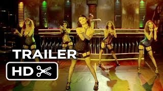 The Raid 2: Berandal Official Trailer #2 (2014) Crime-Thriller HD